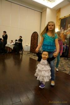 Zoey 1st Birthday Banquet 32