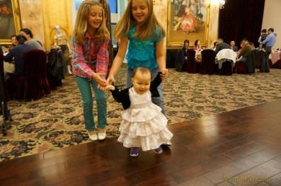 Zoey 1st Birthday Banquet 36