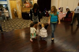 Zoey 1st Birthday Banquet 39