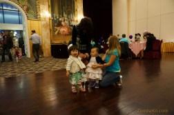 Zoey 1st Birthday Banquet 40