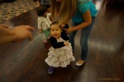 Zoey 1st Birthday Banquet 41