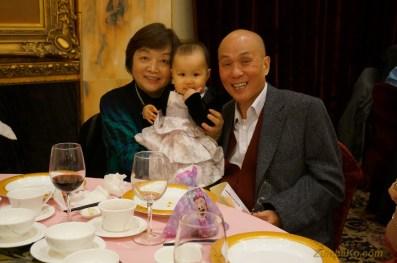 Zoey 1st Birthday Banquet 49