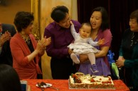 Zoey 1st Birthday Banquet 51