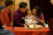 Zoey 1st Birthday Banquet 52
