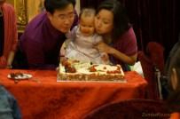 Zoey 1st Birthday Banquet 53