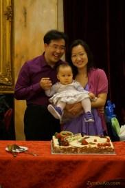Zoey 1st Birthday Banquet 54
