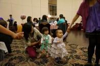 Zoey 1st Birthday Banquet 58