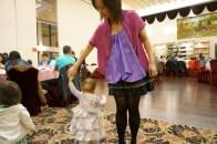Zoey 1st Birthday Banquet 59
