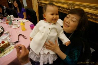 Zoey 1st Birthday Banquet 62