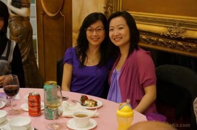 Zoey 1st Birthday Banquet 63