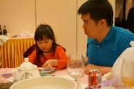 Zoey 1st Birthday Banquet 72