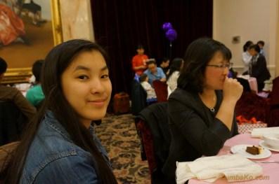 Zoey 1st Birthday Banquet 74