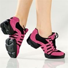 Dance Sneakers Pink