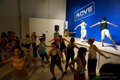 The MOVE Studio 4 ZES MasterClass 031