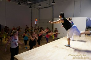 The MOVE Studio 4 ZES MasterClass 032