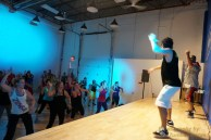 The MOVE Studio 4 ZES MasterClass 041