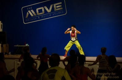 The MOVE Studio 4 ZES MasterClass 045