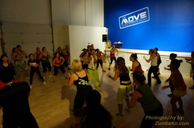 The MOVE Studio 4 ZES MasterClass 053