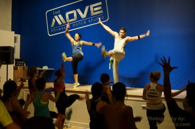 The MOVE Studio 4 ZES MasterClass 064