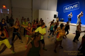 The MOVE Studio 4 ZES MasterClass 065