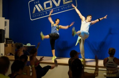The MOVE Studio 4 ZES MasterClass 067