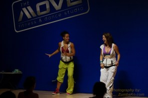 The MOVE Studio 4 ZES MasterClass 077