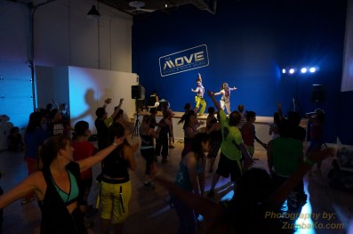 The MOVE Studio 4 ZES MasterClass 089
