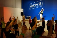 The MOVE Studio 4 ZES MasterClass 090
