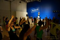 The MOVE Studio 4 ZES MasterClass 092