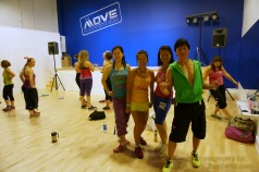 The MOVE Studio 4 ZES MasterClass 103