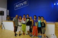 The MOVE Studio 4 ZES MasterClass 109