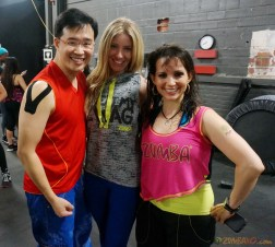 Melissa Chiz Ricardo Marmitte Toronto MasterClass 2013_59