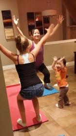 Zoey Yoga 03