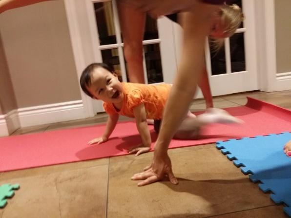 Zoey Yoga 04