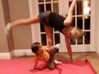 Zoey Yoga with Julia