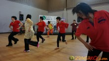 ZumbaKo Health Awareness Showcase 2014_03