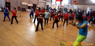 ZumbaKo Health Awareness Showcase 2014_05