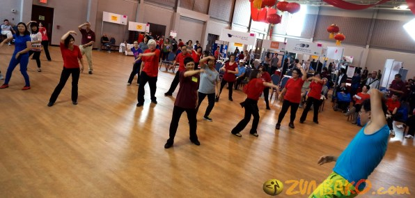 ZumbaKo Health Awareness Showcase 2014_07