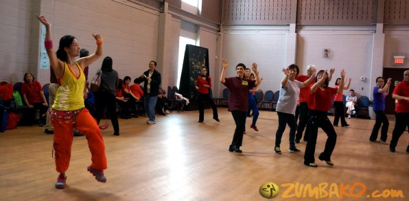 ZumbaKo Health Awareness Showcase 2014_09