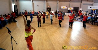 ZumbaKo Health Awareness Showcase 2014_11