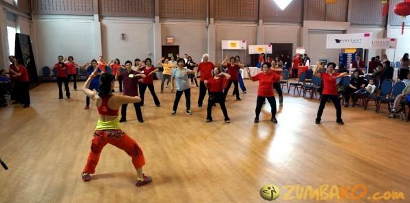 ZumbaKo Health Awareness Showcase 2014_12