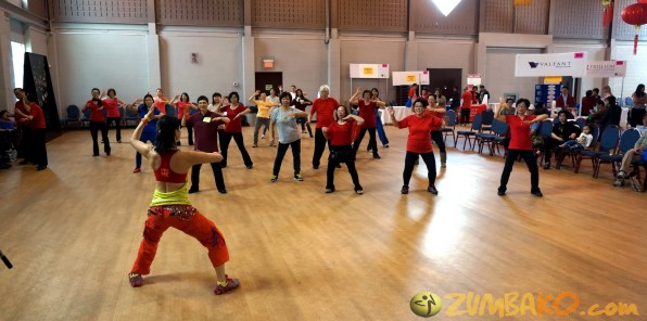 ZumbaKo Health Awareness Showcase 2014_12
