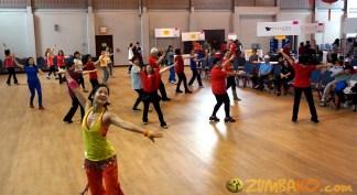 ZumbaKo Health Awareness Showcase 2014_13
