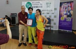 ZumbaKo Health Awareness Showcase 2014_16