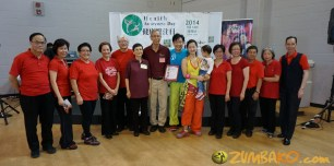 ZumbaKo Health Awareness Showcase 2014_18