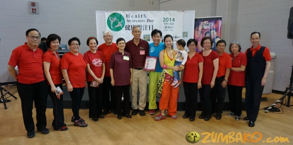 ZumbaKo Health Awareness Showcase 2014_18