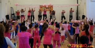 Party in Pink 2014 Richmond Hill_001