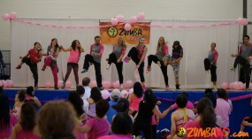 Party in Pink 2014 Richmond Hill_002
