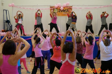 Party in Pink 2014 Richmond Hill_005