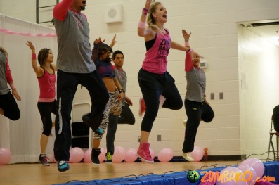 Party in Pink 2014 Richmond Hill_009